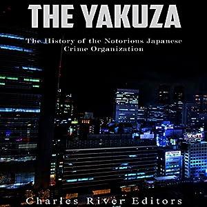 The Yakuza Audiobook