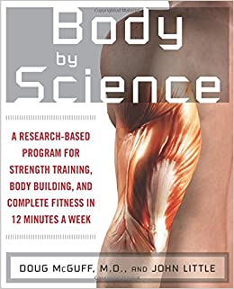 Image result for Body By Science