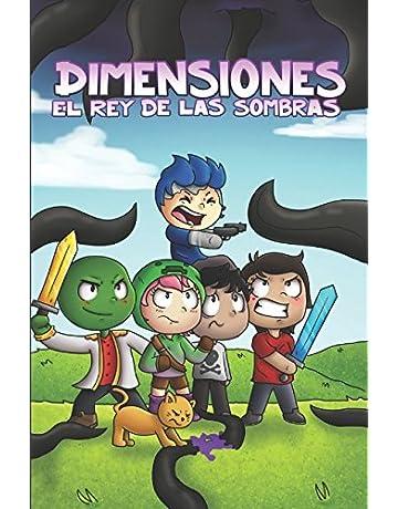 Dimensiones: El rey de las sombras: Una historia basada en la serie