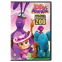 Kate & Mim-Mim: The Mimiloo Zoo