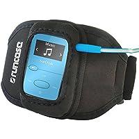 Runcase Armband for Sandisk Sansa Clip+, Clip Sport & Clip Jam MP3 Player (X-Large (37-45cm))
