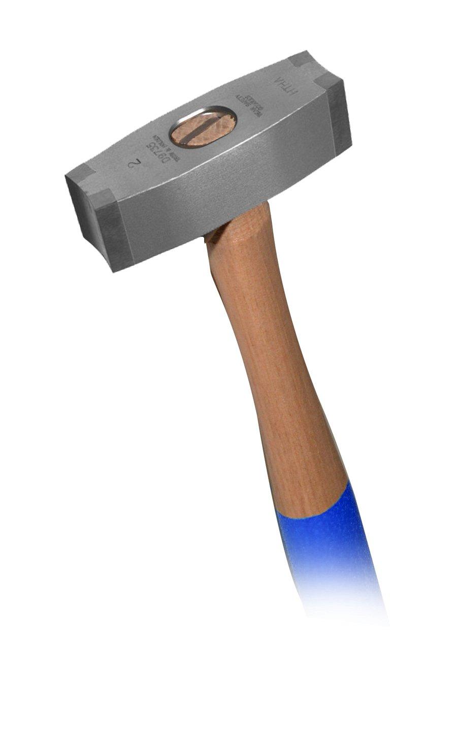Bon 21-256 2-1/2-Pound Carbide Stone Trimming Hammer