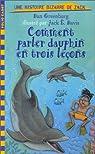Zack, numéro 8 : Comment parler dauphin en 3 leçons ? par Greenburg