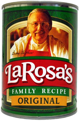 - LaRosa's Original Pasta Sauce (Pack of 2)