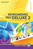 KEYBOARDING PRO DELUXE 2 combines new-key learning and skill building lessons with document production tools for Microsoft Word 2010. An exciting resource for anyone interested in more effective keyboarding and word processing, this interacti...