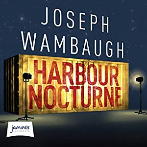 Harbour Nocturne Audiobook