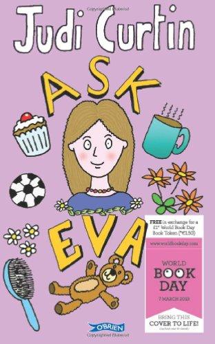 book cover of Ask Eva