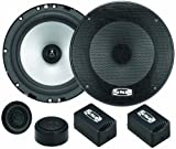 "SOUND STORM GS65C GS 6.5"" 2-way 350-watt Component Speakers"