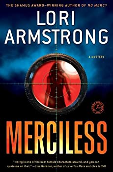 Merciless 1451625367 Book Cover