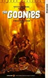The Goonies [VHS] [1985]