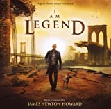 I Am Legend by Ost