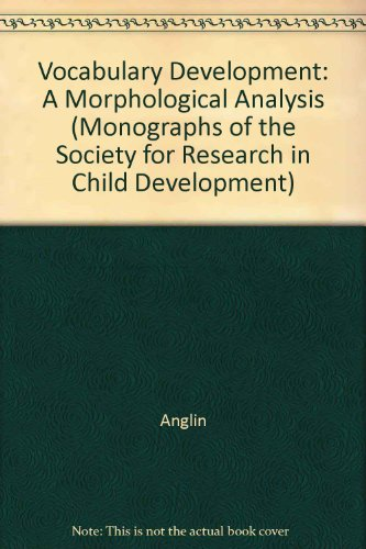analysis of child development research Research shows a strong link between a child's communication  it's hard to find a website or pamphlet today about child development that doesn  all articles.