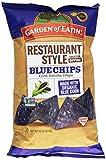 corn blue chips - Garden of Eatin', Restaurant Style Blue Corn Tortilla Chips, 22 oz