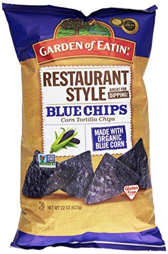 corn blue chips - 3