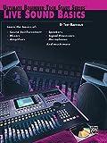 Ultimate Beginner Tech Start: Live Sound Basics