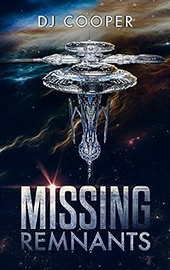 Missing Remnants (Track Book 1)