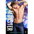 Manster: a Rockstar Romantic Comedy (Hammered Book 4)