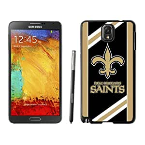 NFL New Orleans Saints Samsung Galalxy Note 3 Case 009 NFLSGN3CASES578