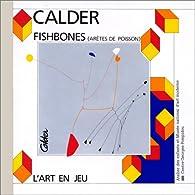 Fishbones =: (arêtes de poisson) par Milos Cvach