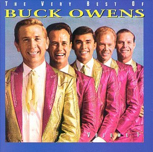 The Very Best Of Buck Owens, Vol.1 by Rhino