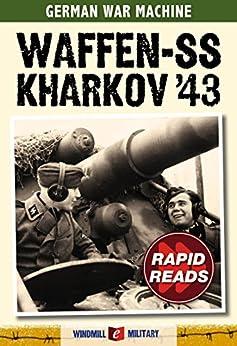 Waffen SS: Kharkov 1943 (Rapid Reads) by [Ripley, Tim]