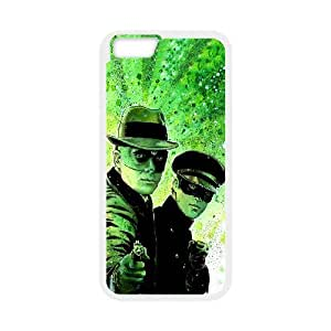 """QSWHXN The Green Hornet 2 Phone Case For iPhone 6 (4.7"""") [Pattern-6]"""
