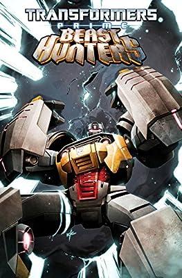 Transformers Prime: Beast Hunters Volume 2