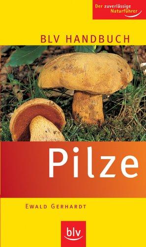 BLV Handbuch Pilze: Der zuverlässige Naturführer