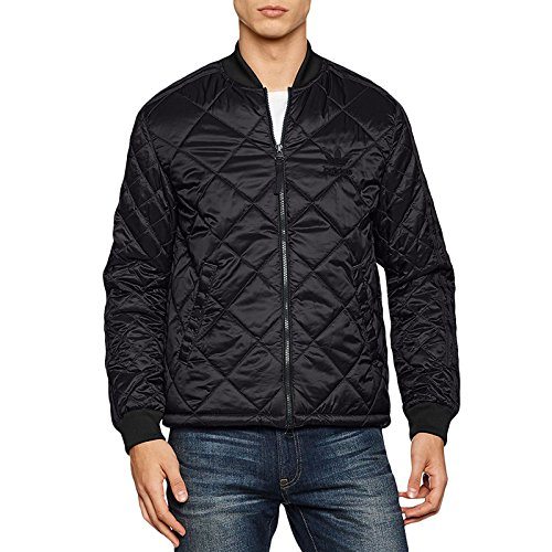 adidas quilted jacket - 4