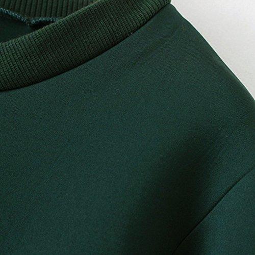iShine Cappotto Donna Invernali Donna Lungo Elegante