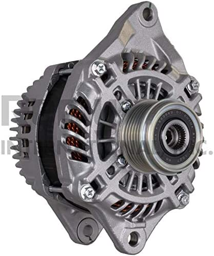 Remy 11125 Premium Remanufactured Alternator