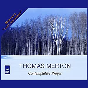 Contemplative Prayer Audiobook