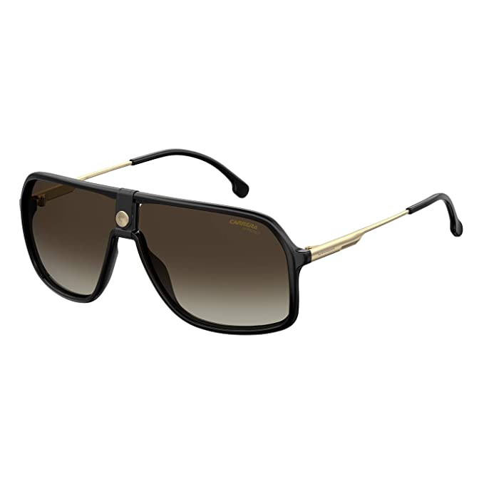 Carrera 1019/S Gafas de sol Multicolor (Black), 64 para ...