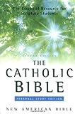 Catholic Bible 9780195289251