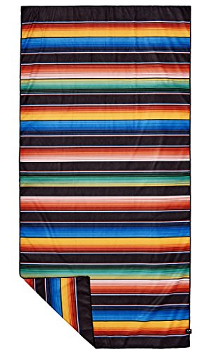 - Slowtide - Sand Free Beach Towel - Joaquin Travel Towel   Highly Absorbent - Fast Drying - Sand Free - 60 x 30 Inches