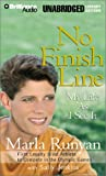 No Finish Line : My Life As I See It (Library Edition Unabridged)