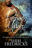Remedy Maker: A Sizzling Shifter Paranormal Fantasy Romance (The Centaurs Book 1)