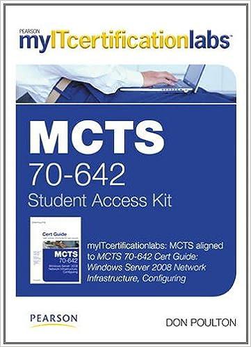 70-642 Study Guide Pdf