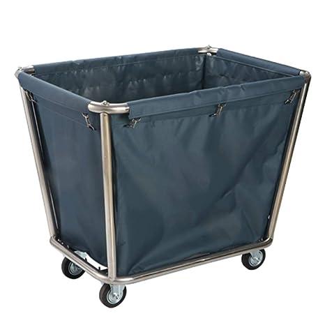 Carrito de lavandería/Carro de lavandería Clasificador De ...