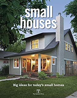 Book Cover: Small Houses