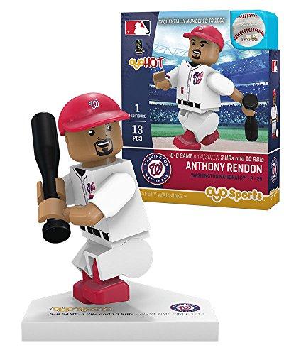 OYO MLB - Washington Nationals - Anthony Rendon ()