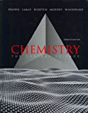 Chem : The Central Science, Brown and Brown, Theodore E., 0321778545