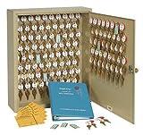 Key Cabinet, Wall Mount, 90 Keys