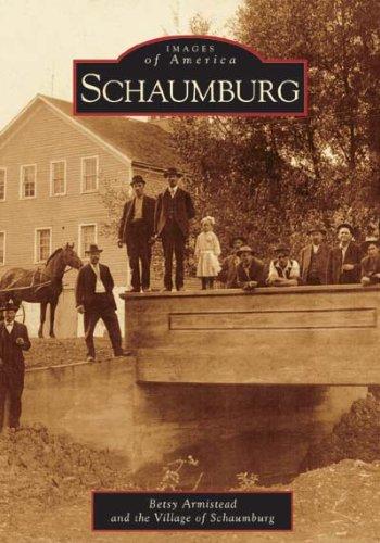 Schaumburg (Images of America) PDF