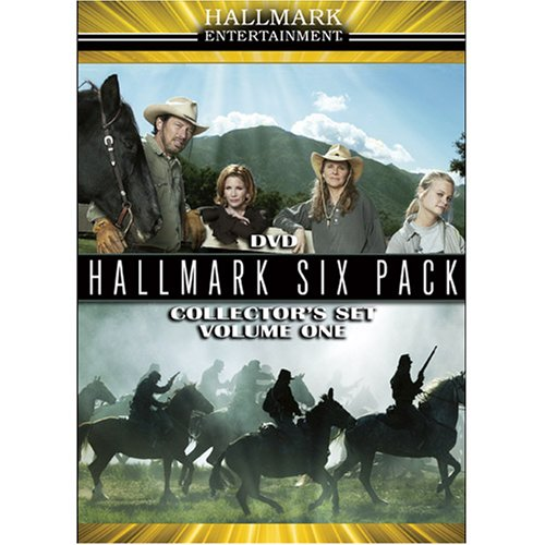Hallmark Collector's Set: Volume One (Thicker Than Water / Ordinary Miracles / The Colt / Fielder's Choice / A Christmas Visitor / Angel in the Family) (Visitor Hallmark Christmas Movie)