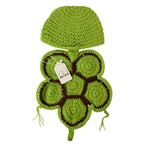 [Crochet Baby Clothes UOMNY Newborn Party Costume Baby Photography Prop Baby Photo Prop,Crochet Baby] (Et Halloween Costume)