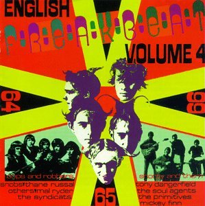 English Freakbeat 4