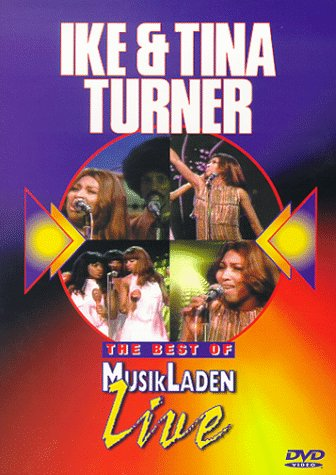 ike-tina-turner-the-best-of-musikladen