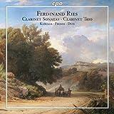 Clarinet Chamber Music: