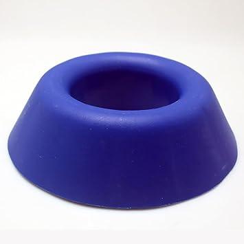 BBIAY Balón de rugby base de plástico de moldeo por inyección de ...
